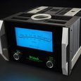 McIntosh Announces MC1.25KW Quad Balanced Power Amplifier