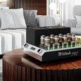 McIntosh Announces MC1502 Vacuum Tube Amplifier