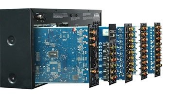 NEWS: NAD Introduces Modular Design Construction in Top A/V Components
