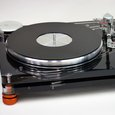 Vertere Acoustics MG-1 turntable, SG-1 arm, and PHONO-1 phono stage