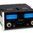 McIntosh Releases MHA150 Headphone Amplifier