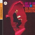 Gil Evans: Out of the Cool