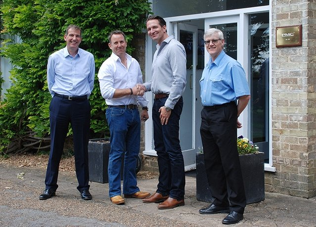 PMC enhances UK distribution business with addition of Martin Logan