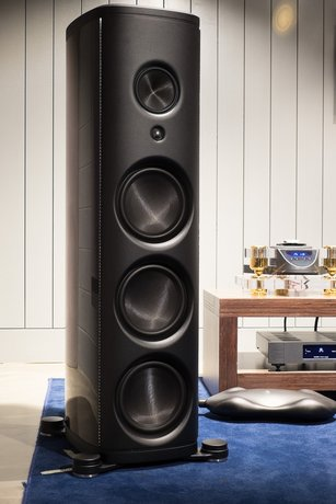 Magico M-Project loudspeakers