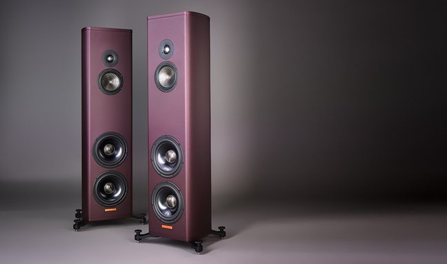 An Evening with Magico's Alon Wolf at The Audio Salon, June 14