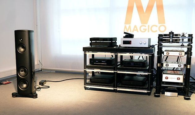 Munich High-End 2019: A tale of two Magicos