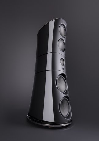 Magico Introduces New Flagship Loudspeaker, the M9