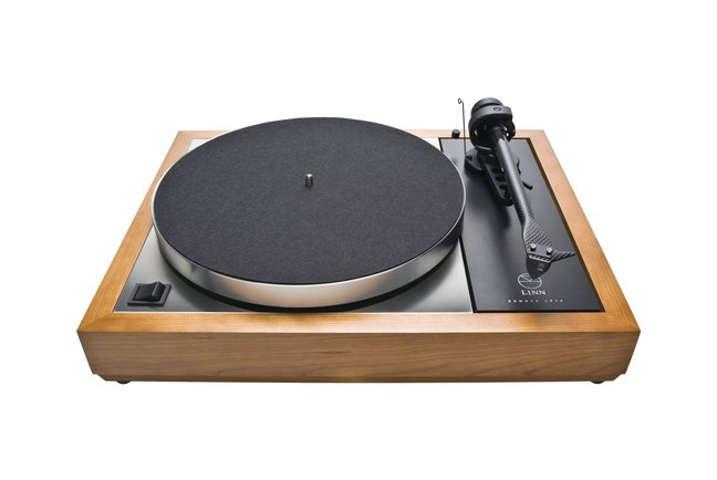 Linn Majik LP12 turntable system