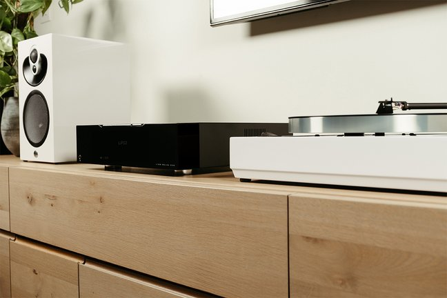 Exclusive: Linn's new Majik DSM – First Impressions