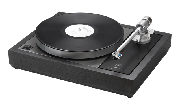 Linn Upgrades Majik Turntable With New Improved Tonearm