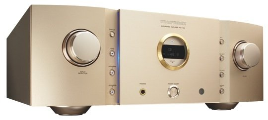 TAS 194: Marantz PM-11S2 Integrated Amplifier