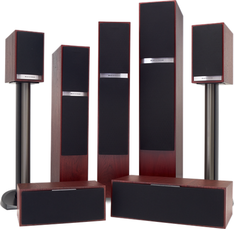 MartinLogan Announces the New Look of Proven Performance
