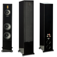 2018 Buyer's Guide: Floorstanding Loudspeakers Under $3k