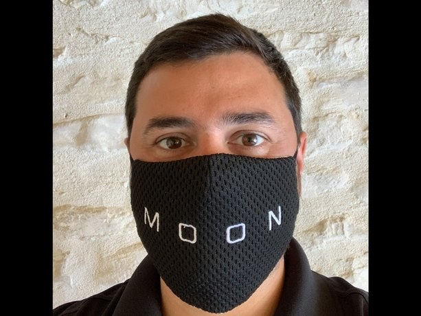 SPECIAL MOON MASKS FOR GLOBAL DISTRIBUTORS