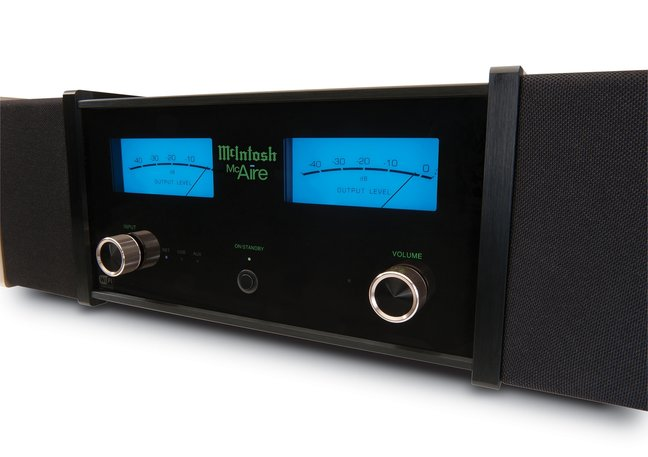 McIntosh Introduces McAire Integrated Audio System