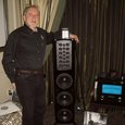 Floorstanding Speakers from $2,000 to $20K @ CES 2009