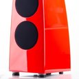 New Meridian Audio Active Loudspeaker Models Point to a Bright Future