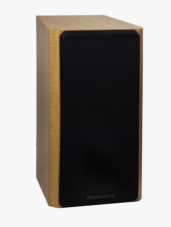 Bryston Introduces Mini A Loudspeaker