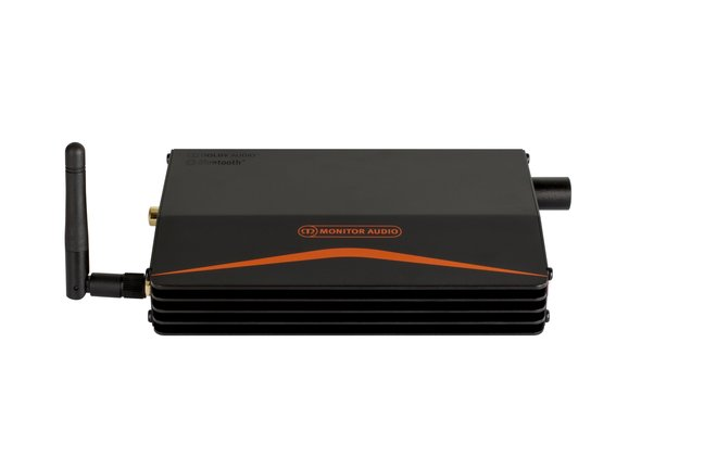 Monitor Audio Launches New Compact Amplifier