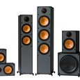 Monitor Audio Launches New Monitor Series of Loudspeakers