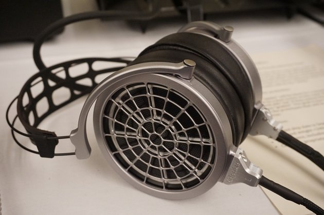 Headphones & Personal Audio at the L.A. Audio Show 2017