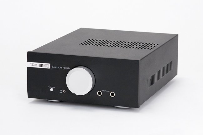 Musical Fidelity Announces M1 HPA Headphone Amp & M1 DAC