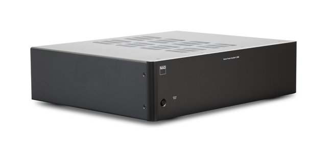 NAD launches C 298 power amplifier with Purifi Eigentakt Amplification