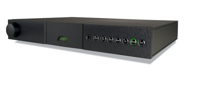 Naim Audio Nait XS 3 integrated amplifier