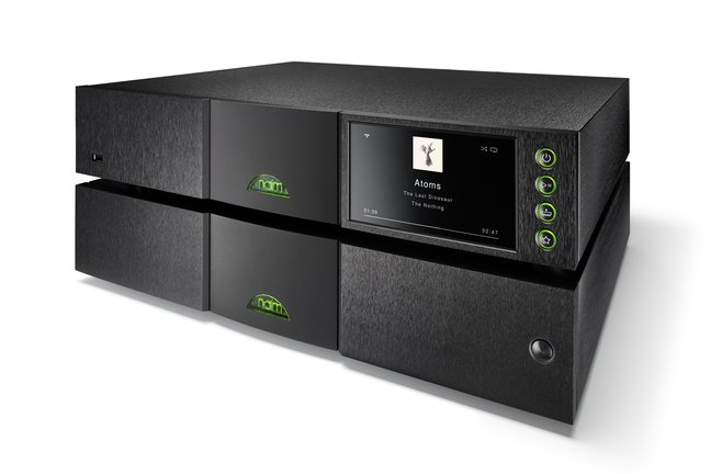 First Listen – Naim ND5 XS 2, NDX 2, ND 555 streamers