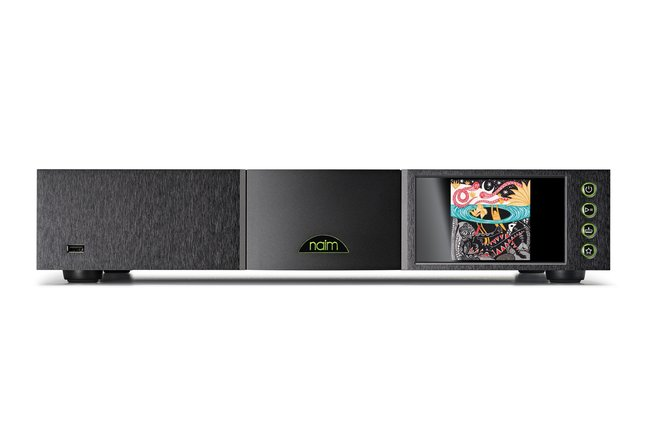 Naim NDX 2/XPS DR Music Streamer and PSU