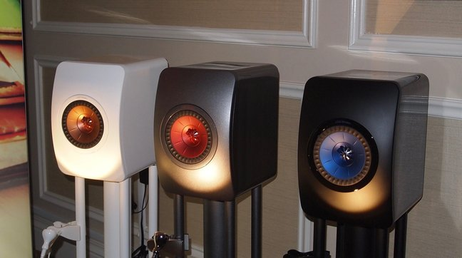 CES 2017 Report: Neil Gader on Loudspeakers Under $20, Personal Audio