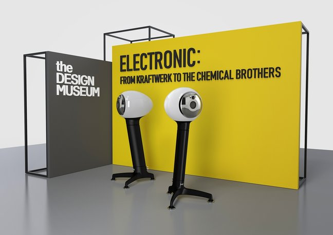 NODE INVITED TO SHOWCASE THE FUTURE OF LOUDSPEAKER DESIGN AT LONDON'S ELECTRONIC MUSIC EXHIBITION
