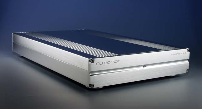 NuForce Reference 9 Monoblock Power Amplifier