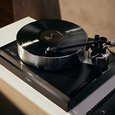 Naim Audio Solstice turntable – not quite a review