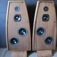 Nightingale Concentus CTR2 loudspeaker