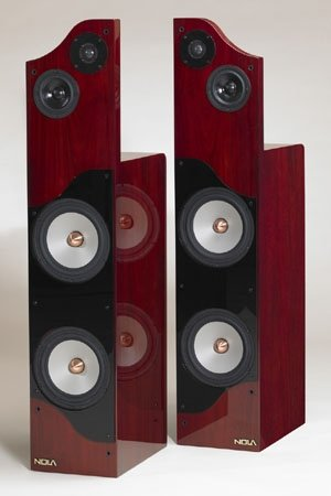 TESTED: Nola Viper Reference Loudspeaker