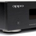 Oppos Enhanced: NuForce BDP-93 NE & NXE Blu-ray/ Universal Players (TPV 106)