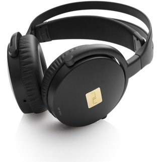 NuForce Launches HP-800 Monitor-Class Over-the-Ear Headphones (Hi-Fi+)