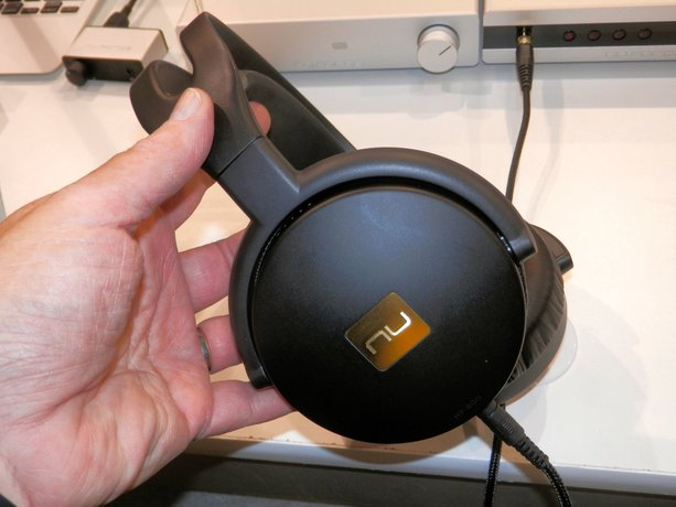 CES 2013: Headphones & Related Electronics—Part 2 (Hi-Fi+)