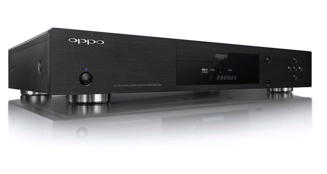 OPPO Adds Dolby Vision Support to Ultra HD Blu-ray Players