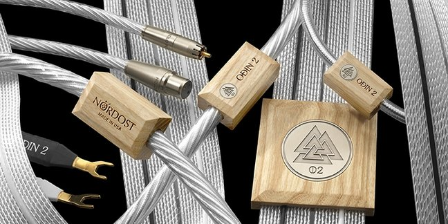 Nordost Odin 2 cables