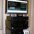 CES: Onkyo Debuts THX-Certified A/V Separates
