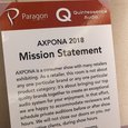 Insights from AXPONA 2018 part three