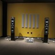 Luxman, Dynaudio, and TechDAS Shine at Pearl Audio Event
