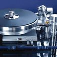 Oracle Delphi Mk VI Turntable (Hi-Fi+)