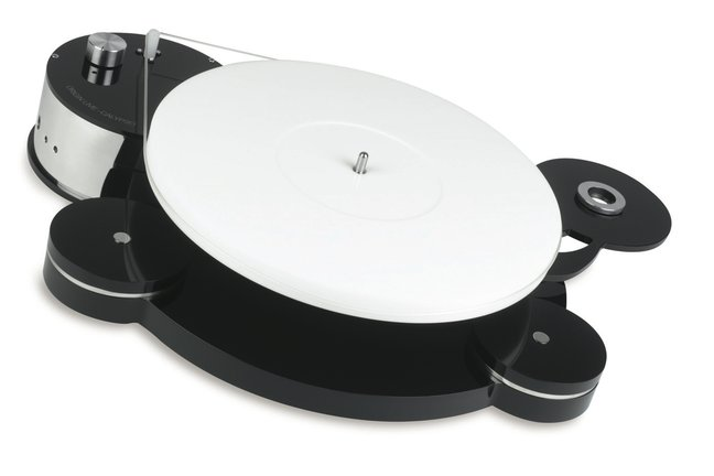 Origin Live Calypso Turntable (Hi-Fi+)