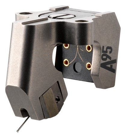 Ortofon MC A95 Moving-Coil Cartridge