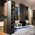 Audio Solutions Speakers at 3mA Audio Houston, TX