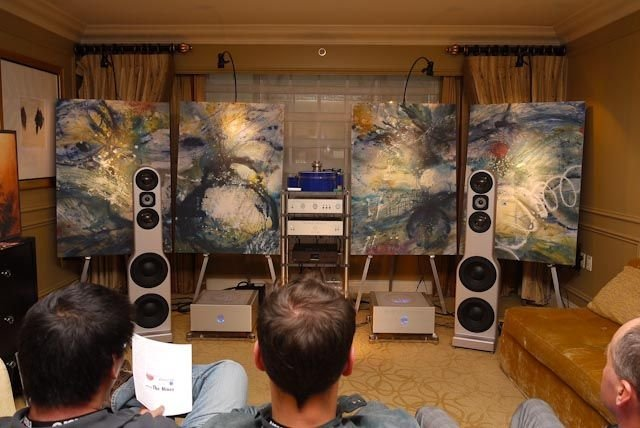 Art and AcousticsArt and Acoustics