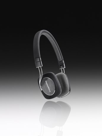 Bowers & Wilkins P3 Headphone (Playback 59)